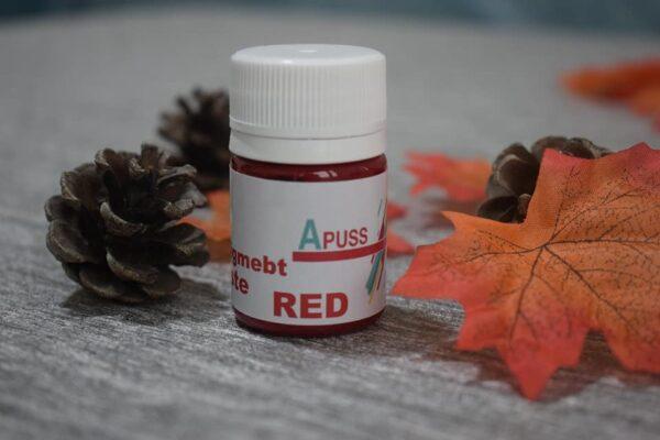 اللوان pigment بيست أحمر